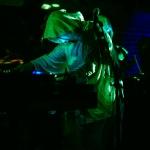 Lumerians live band photos