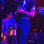 Franky Flowers at Bootleg Theater