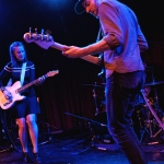 Margaret Glaspy at Bootleg Theater