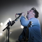 Modest Mouse, Hollywood Forever, photo by Wes Marsala