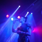 Alina Bea at The Echoplex