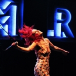 MS MR live photos