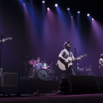 Dr. Dog, The Shrine, photo by Wes Marsala