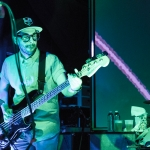 Ok Go at The Echo- 7/23/2014