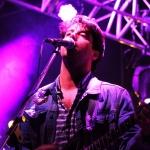 Delta Spirit live photos