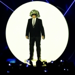 Pet SHop Boys, Microsoft Theater, photo by Wes MarsalaPet Shop Boys, Microsoft Theater, photo by Wes Marsala
