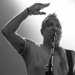 Peter Hook photos by Wes Marsala