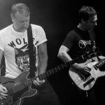 Peter Hook and the Light, photo by Wes Marsala