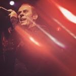 Peter Murphy at The El Rey Photos by ceethreedom