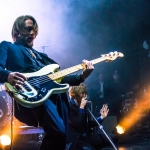 Refused with Turbonegro At The Observatory - Photos Review - May 25, 2015