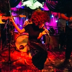 Reignwolf at The Mint with The Grizzled Mighty - Photos Review- Nov. 12, 2014