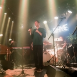 rhye at moroccan lounge