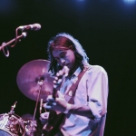 Sandy Alex G at the Constellation Room by Steven Ward