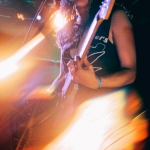 The Coathangers at The Echo Photos by ceethreedom