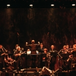 International Space Orchestra at Hollywood Bowl