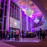 Sleepless at the Dorothy Chandler Pavilion