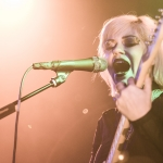 Holy Wars at The Echoplex -- Photo: Wes Marsala