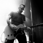Social Distortion, The Observatory, photo by Wes Marsala