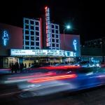 The Hollywood Palladium, photo by Wes Marsala