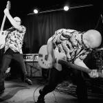 Swami John Reis & The Blind Shake at The Satellite Photos by ceethreedom
