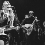 Tedeschi Trucks Band at The Greek Photos by ceethreedom