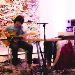 Dustin Wong & Takako Minekawa