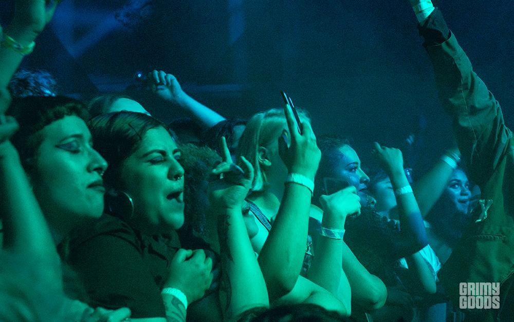 The Garden and Tijuana Panthers pack the Regent for a wild night of ...