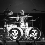 The Misfits, The Observatory, photo by Wes Marsala