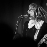 The Muffs photos by Wes Marsala