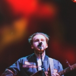 Zander Hawley at the Observatory by Steven Ward