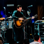 The Lone Bellow at Greek Theater