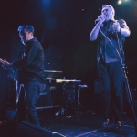 The Pop Group at The Echoplex Photos by ceethreedom
