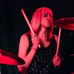 The Two Tens at The Satellite - Photos Review - Feb. 10, 2014