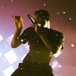 Vince Staples at The Novo -- Photo: Jessica Rubio