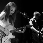 Wolf Alice, The Bootleg, photo by Wes Marsala