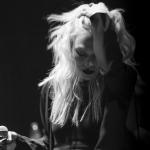 Ivy Levan, Bootleg Hi-Fi, photos by Wes Marsala