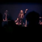 Zella Day at The Fonda Photos by ceethreedom