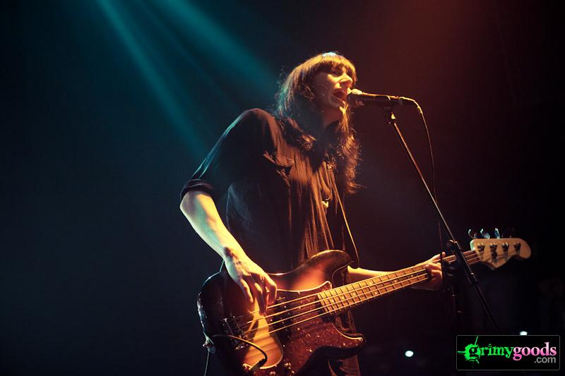 band of skulls photos