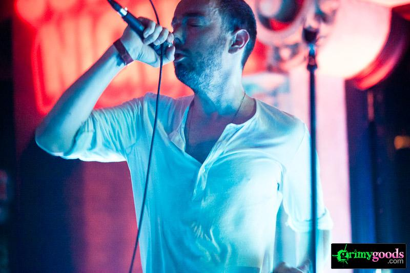 Big Black Delta live photos