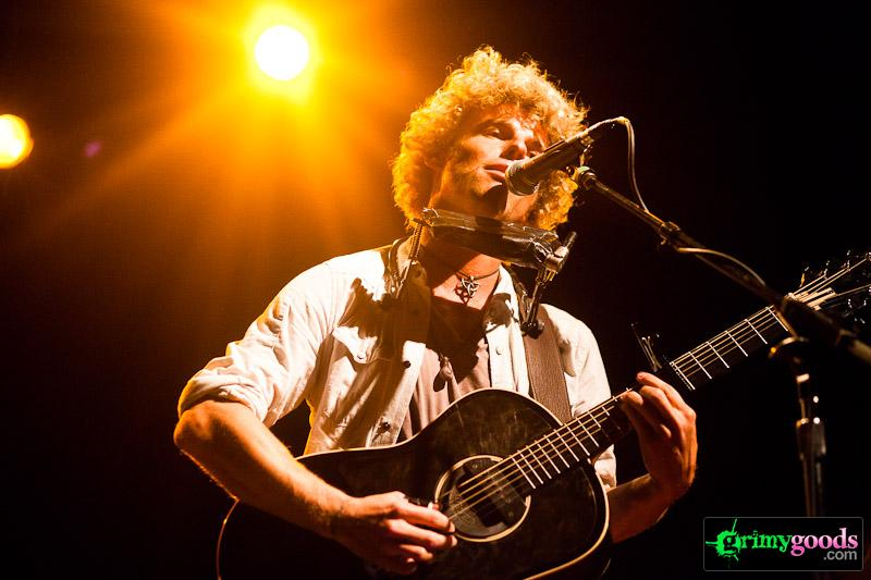 kim churchill photos at el rey theatre review