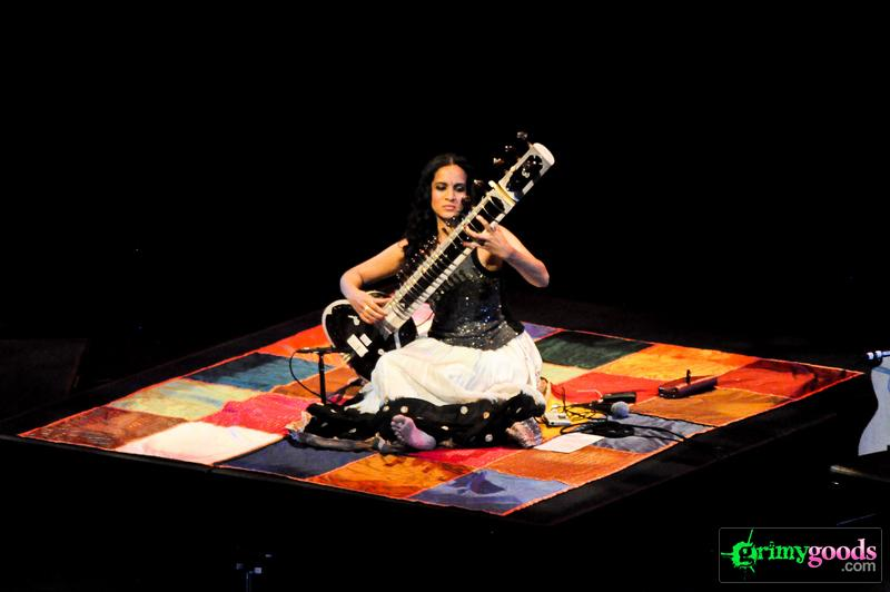 Anoushka Shankar photos
