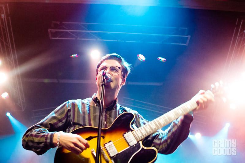 Nick Waterhouse photos