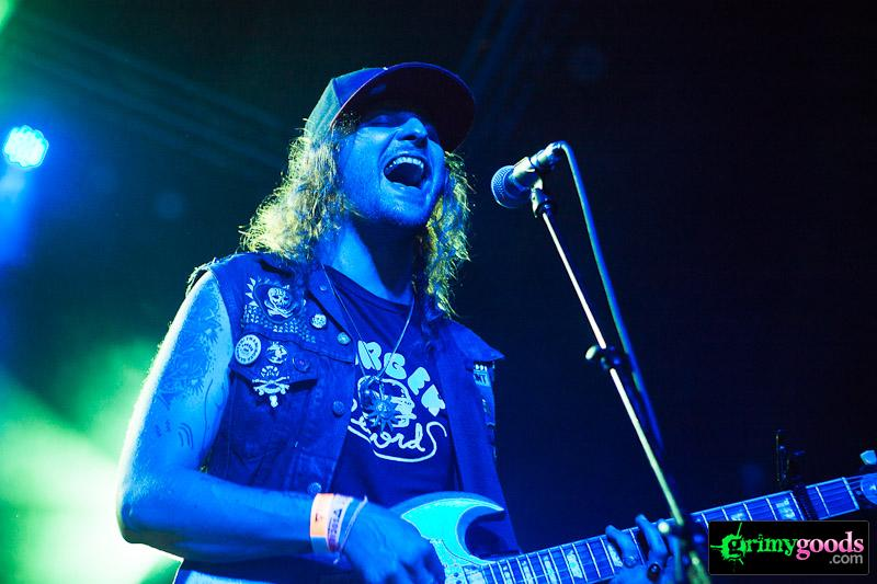 KING TUFF PHOTOS