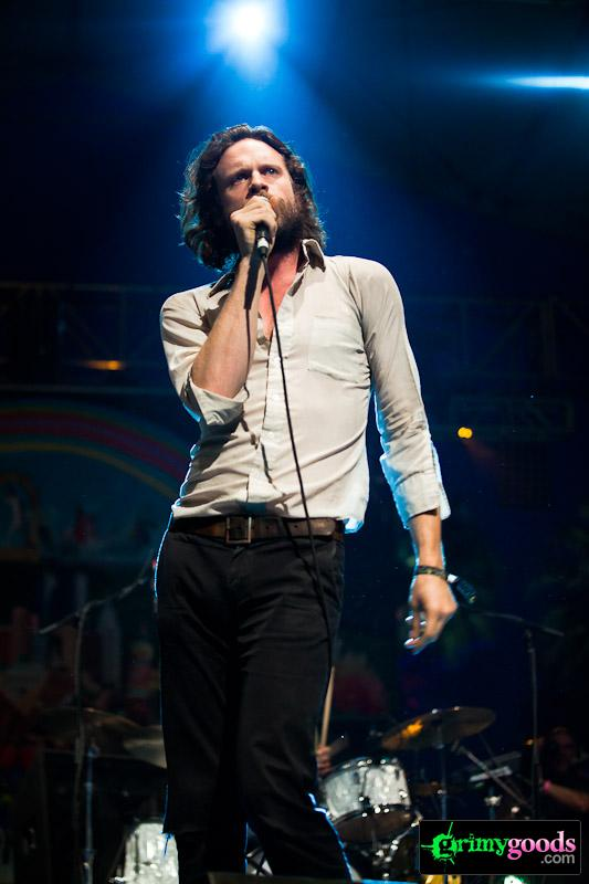 Father John Misty coachella photos