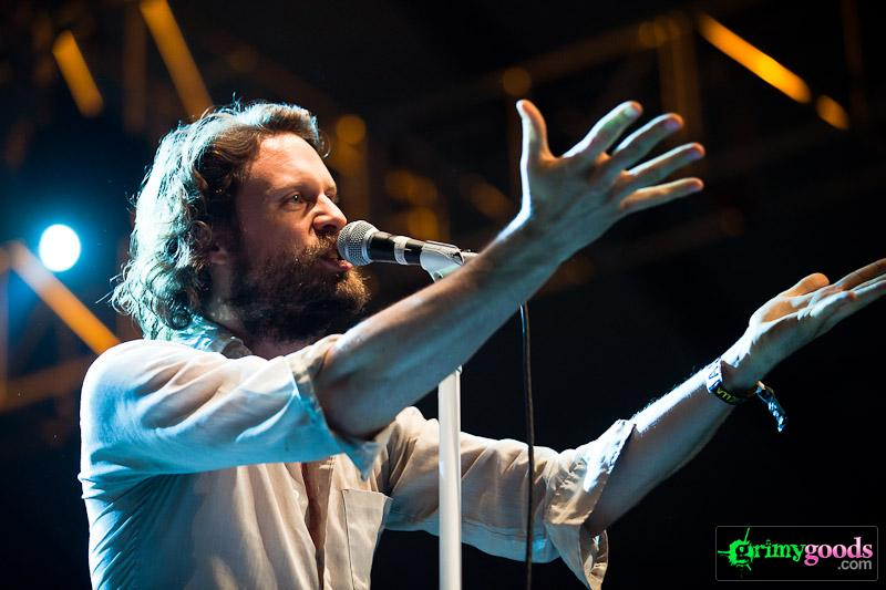FATHER JOHN MISTY photos coachella