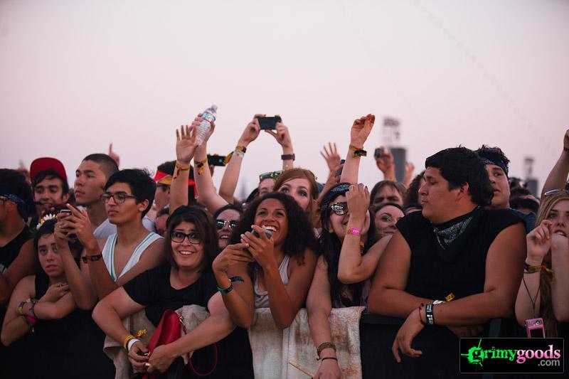 coachella party photos