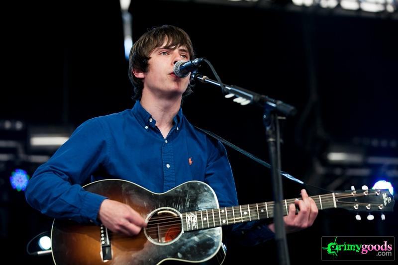 JAKE BUGG photos coachella