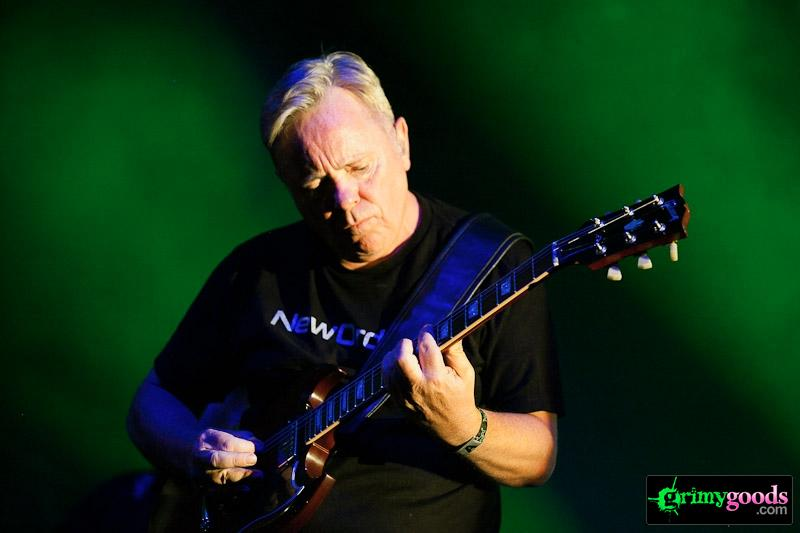 NEW ORDER coachella photos