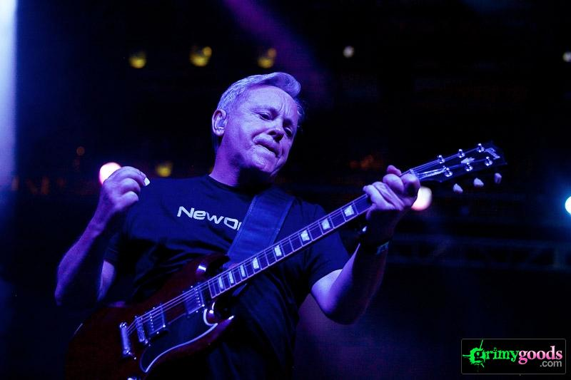 New Order photos