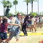 Trash Talk photos coachella